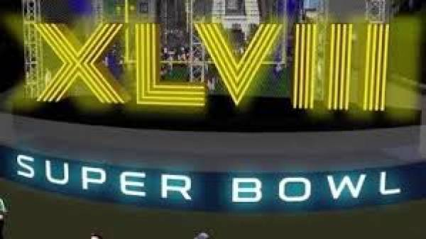 Super Bowl 48 Betting Odds – Team Totals