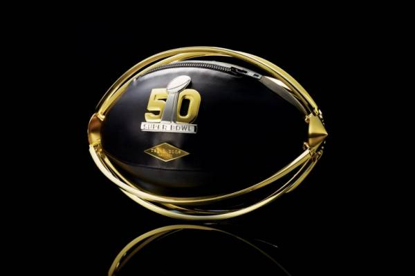 Record $132.5 Million Bet on Super Bowl 50 in Vegas