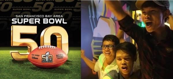 Nhà Cái Cá Cược Thể Thao Tốt Nhất của trận Super Bowl 50 Cho Người Việt