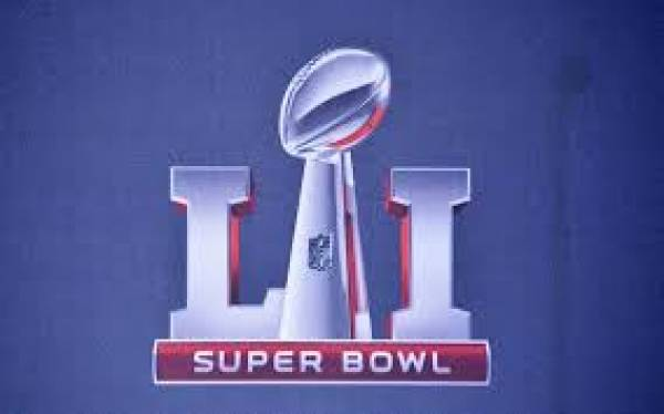 2017 Super Bowl Team Totals Betting