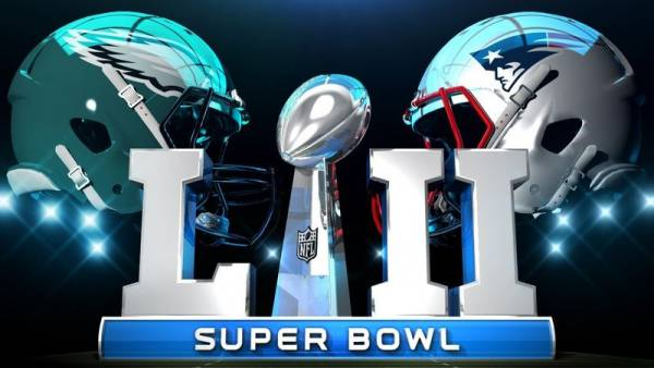 Super Bowl 52 Scoring Prop Bet List