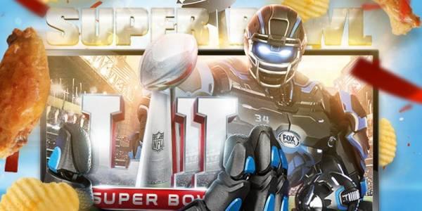 Super Bowl 52 Total Sacks Props