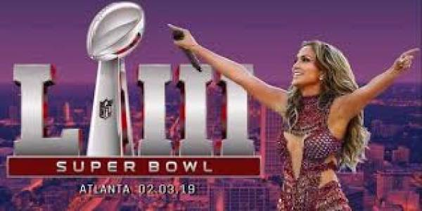 Are You Ready for Super Bowl LIII?  A Bettor's Dream Day