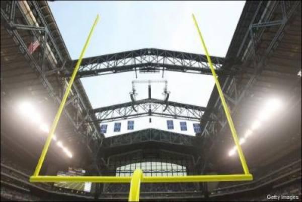 Super Bowl 2011 Field Goal Odds