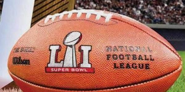 Morning Odds Super Bowl 51