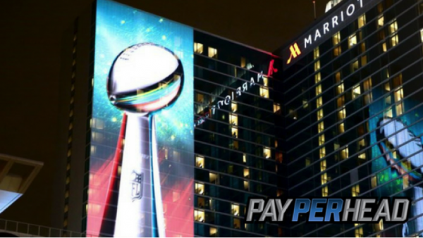 Super Bowl LII Futures - How Can Online Bookies Manage The Action?
