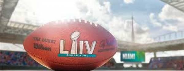 First Scoring Play Prop Bet - Super Bowl 2020