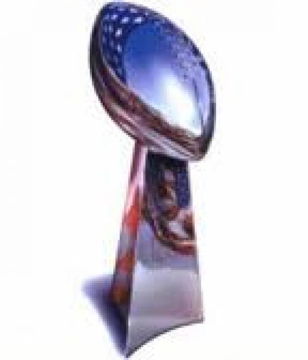 Most Valuable Player Super Bowl Odds