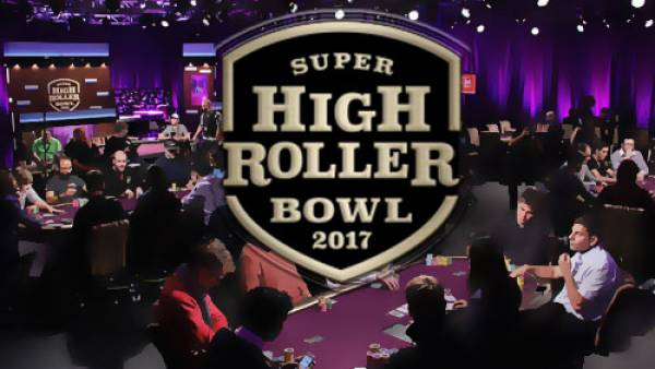 Three Poker Players Win Over $1 Million Each at Aria $100K