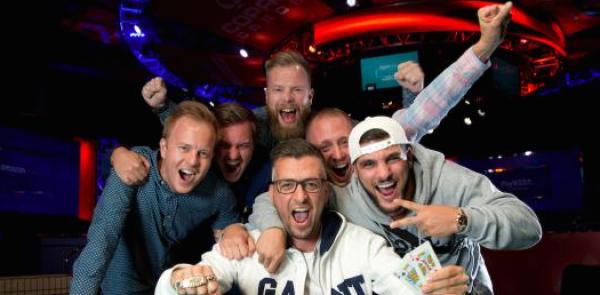 Rifat Palevic Wins 2017 WSOP Super Turbo