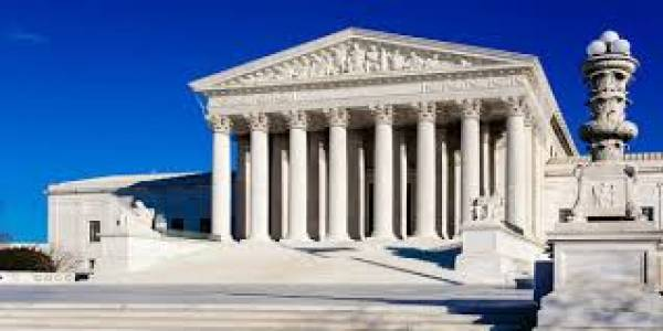 New Jersey Asks U.S. Supreme Court to Strike Down Sports Bet Ban