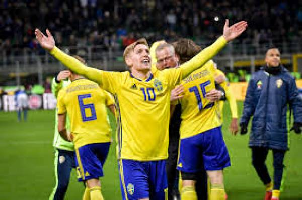 Sweden vs. South Korea Betting Tips, Latest Odds - 18 June