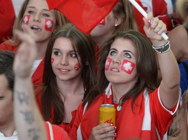 What Are the Best Bets on Switzerland vs. Costa Rica Wednesday?