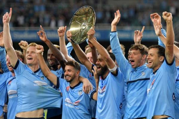 Central Coast Mariners v Sydney FC Betting Tip, Latest Odds 10 November 8