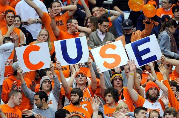 Syracuse Win Against MSU - Payout Odds