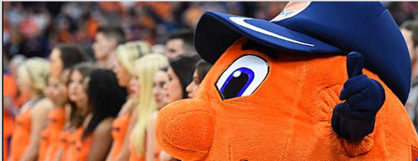 A great game on tap Monday night between Virginia and Syracuse has Gambling911.com pitted against our friends at Bookmaker, who have been very good at making picks this season.