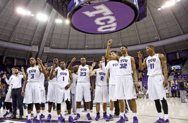 Where Can I Bet on TCU to Win the 2018 NCAA Men's College Basketball Championship