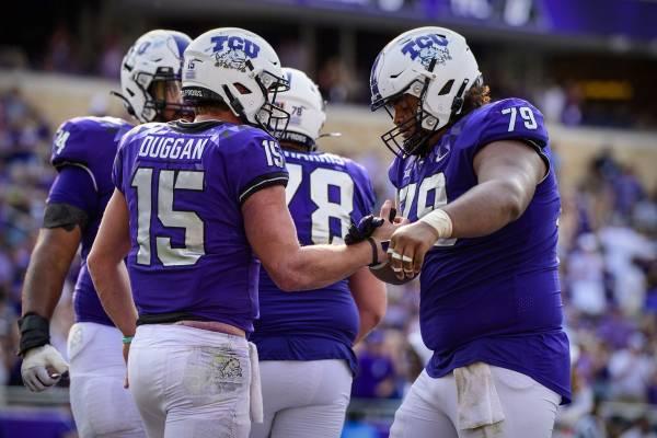 Why We Think TCU Wins Against Texas