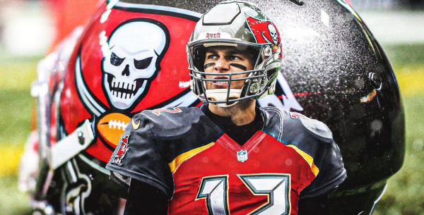 Tom Brady Practicing With Other Players Despite Bucs Covid-19 Positives