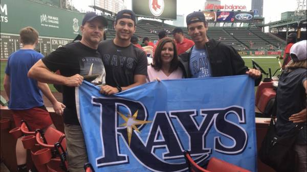 Tampa Bay Rays Betting Trends, Series Previews, Starting Pitcher Analyses