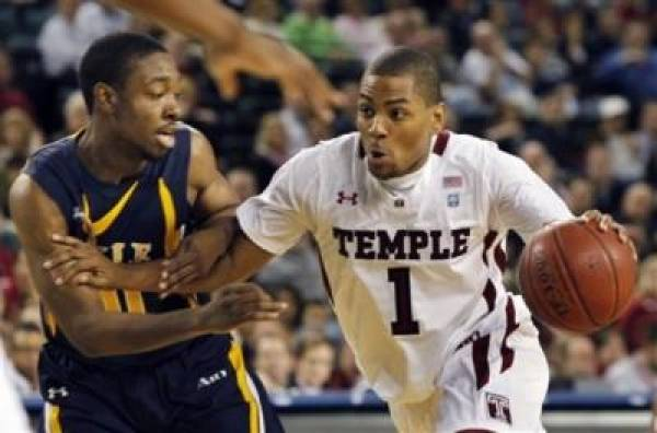 2011 NCAA Tournament – First Round Odds