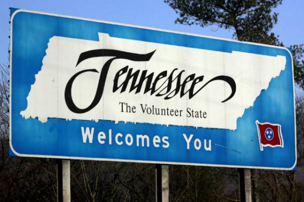 Tennessee on the Way to Becoming First Mobile Only Sports Betting State
