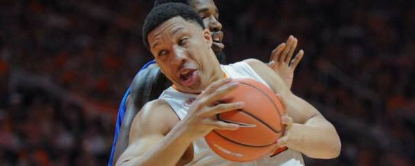 Wright State vs. Tennessee Betting Line, Preview
