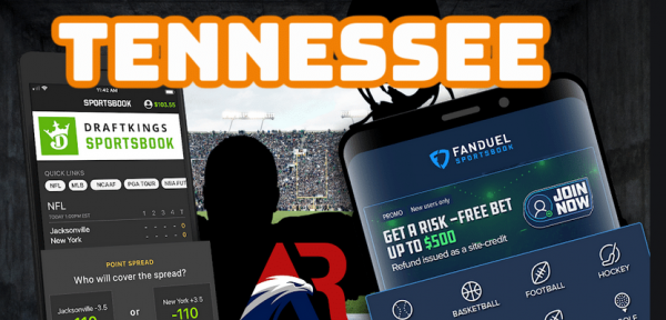 Where Can I Bet the Super Bowl Online From Tennessee?
