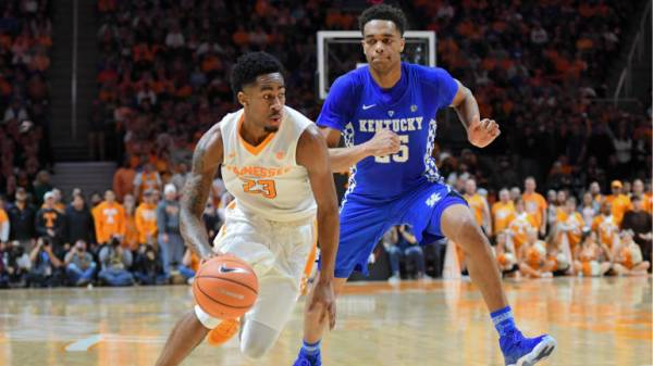 How To Watch Tennessee Vs Kentucky Basketball Online Free: Tennessee Vs. Kentucky February 16