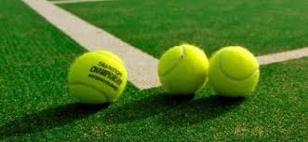 Tennis Betting Odds Friday April 21