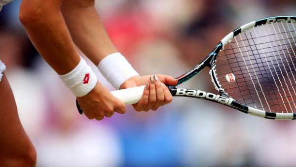 Tennis Betting Odds for Wednesday April 19
