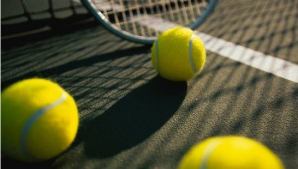 Former Austrian Tennis Star Investigated for Match Fixing