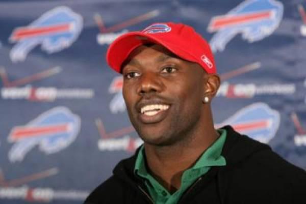 Buffalo Bills Odds 2009