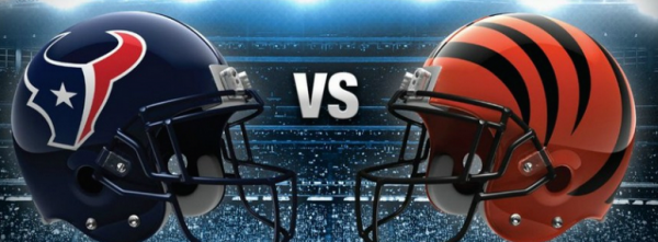 Thursday Night Football Betting Odds NFL Week 2: Texans vs. Bengals