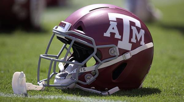 LSU Tigers vs. Texas A&M Aggies Betting Odds, Prop Bets Bets - Week 13