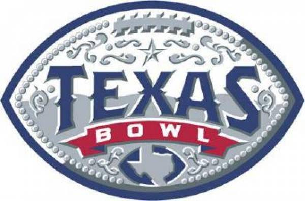 Texas Bowl Illinois vs. Baylor Spread