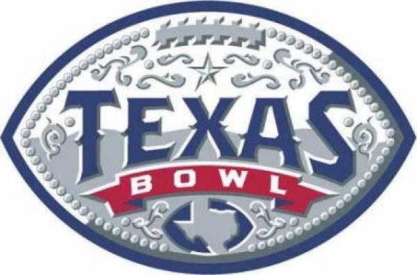 Texas Bowl Illinois vs. Baylor Spread