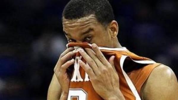 2010 NCAA Bracket Odds  Wake Forest vs. Texas