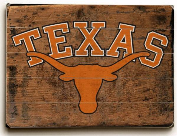 Texas Football Betting Odds – 2013: Longhorns 20-1 to Win 2014 BCS Championship