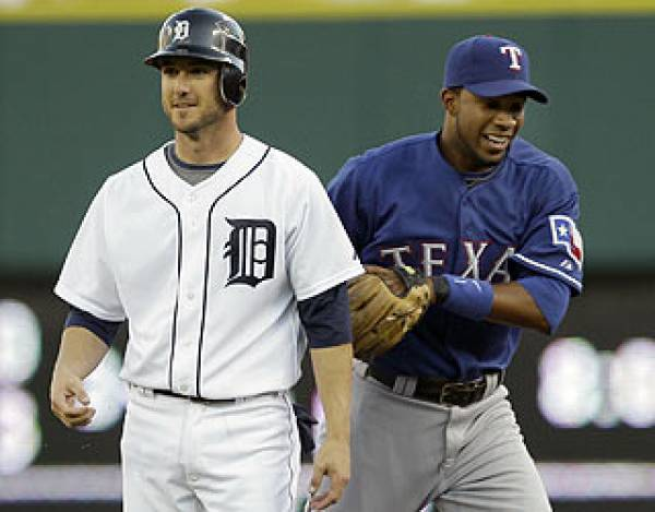 Texas Rangers vs. Detroit Tigers ALCS Game 3 Betting Line