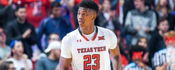 Bet the Texas Tech vs. West Virginia College Basketball Game Online - January 2
