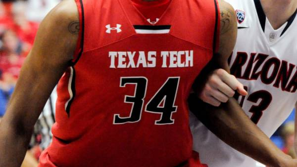Where Can I Bet on Texas Tech to Win the 2018 NCAA Men's College Basketball Championship