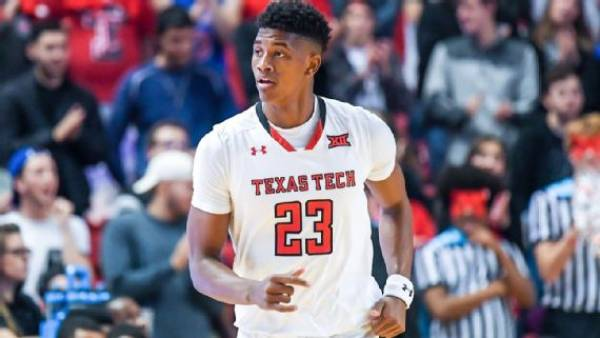Northern Kentucky vs. Texas Tech Free Pick, Prediction, Betting Odds - March 22