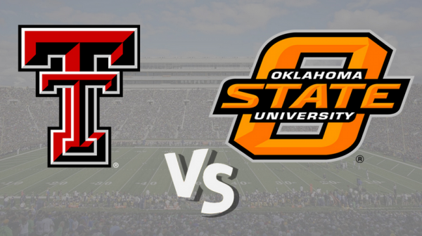 College Basketball Betting – Texas Tech Red Raiders at Oklahoma State Cowboys