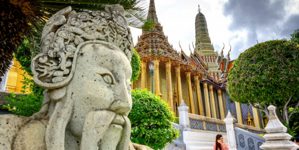 A Guide to Online Casinos in Thailand