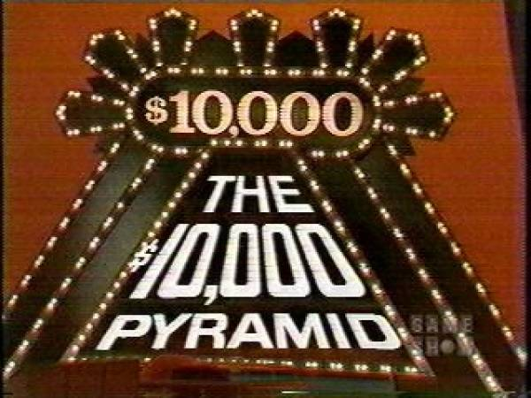 'Pyramid' Game Show Returning to TV