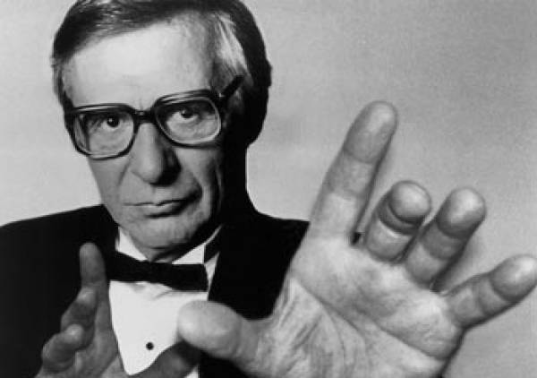 The Amazing Kreskin Talks Being Blacklisted From Vegas Casinos With Jenny Woo