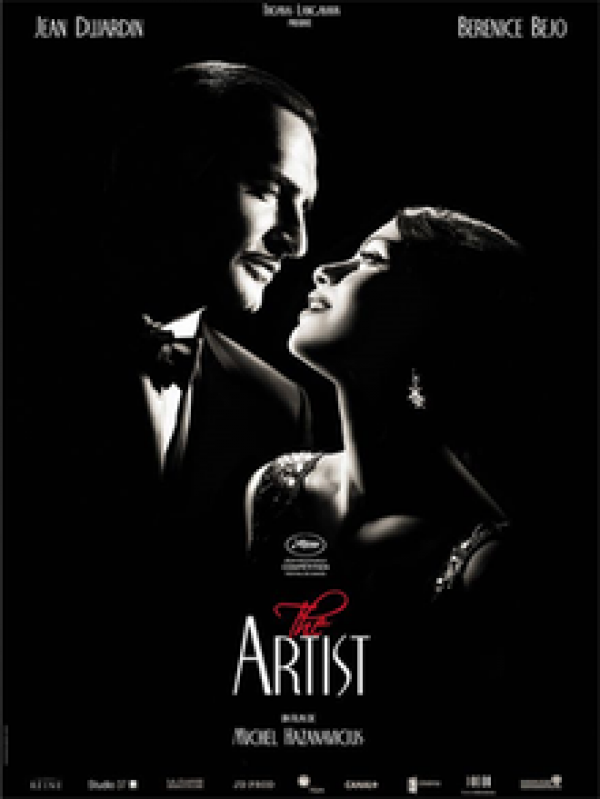 Oscar Odds for the Best Picture 2012:  The Artist a Near Lock