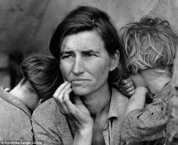 The Great Depression II