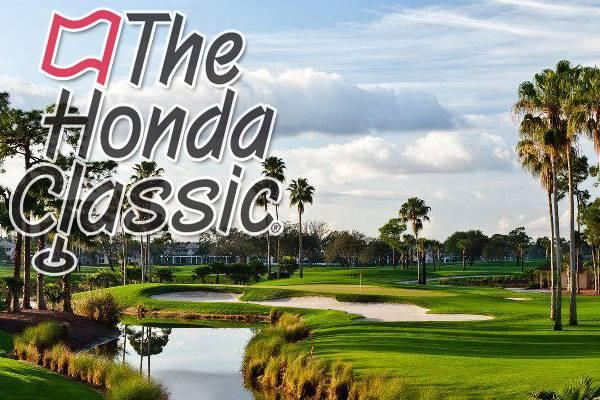 The Honda Classic 2016 Betting Odds